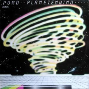 Pond - Planetenwind