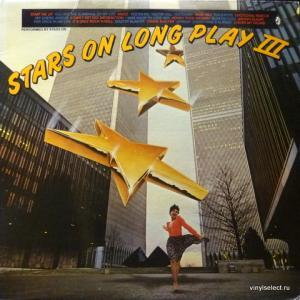 Stars On - Stars On Long Play III