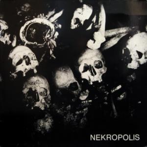 Nekropolis - Musik Aus Dem Schattenreich