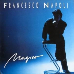 Francesco Napoli - Magico (Test Pressing)