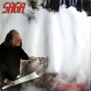 Saga (Canadian band) - Worlds Apart