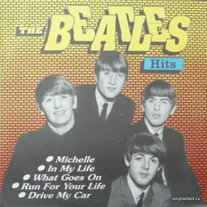 Beatles,The - The Beatles Hits
