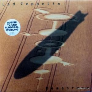 Led Zeppelin - Remasters