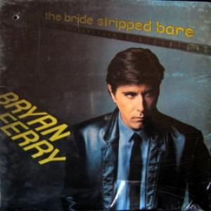 Bryan Ferry - The Bride Stripped Bare (sealed)