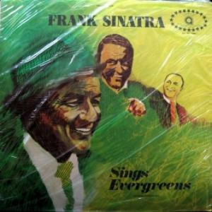 Frank Sinatra - Sings Evergreens vol.4