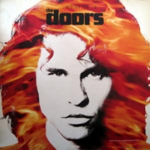 Doors,The - The Doors (Music From The Original Motion Picture)