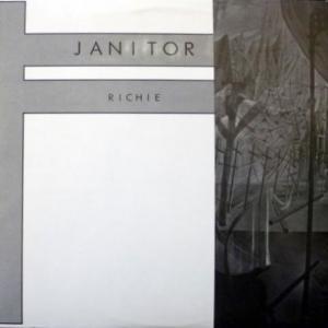 Janitor - Richie