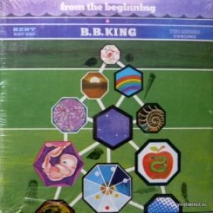 B.B. King - From The Beginning