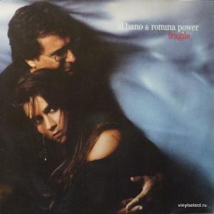 Al Bano & Romina Power - Fragile