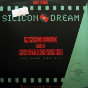 Silicon Dream - Marcello The Mastroianni (Metropolitan-Mix) (Clear Vinyl)