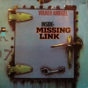 Volker Kriegel - Inside: Missing Link