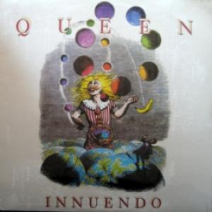 Queen - Innuendo
