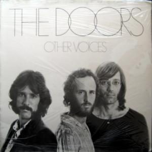 Doors,The - Other Voices