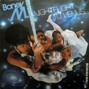 Boney M - Nightflight To Venus