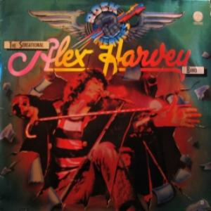 Sensational Alex Harvey Band,The - Sensational Alex Harvey Band,The