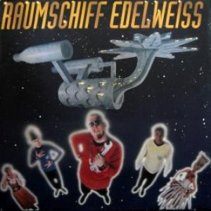Edelweiss - Raumschiff Edelweiss