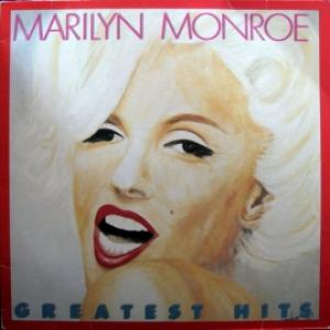 Marilyn Monroe - Greatest Hits