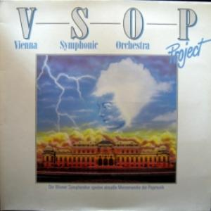 VSOP (Vienna Symphonic Orchestra Project) - The Vienna Symphonic Plays Today's Masterpieces In Popmusic