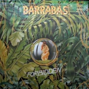 Barrabas - Forbidden