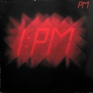 PM (Carl Palmer project) - 1:PM