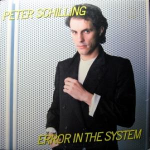 Peter Schilling - Error In The System