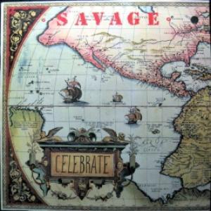 Savage - Celebrate (SWE)