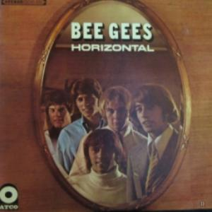 Bee Gees - Horizontal
