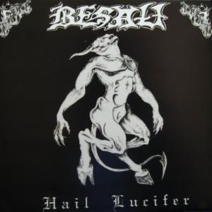 Besatt - Hail Lucifer