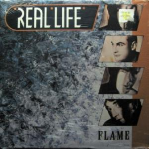 Real Life - Flame (sealed)