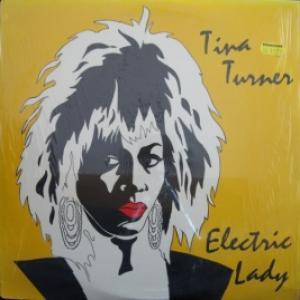 Tina Turner - Electric Lady