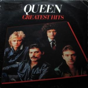 Queen - Greatest Hits (Promo)