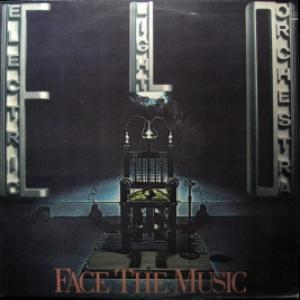 Electric Light Orchestra (ELO) - Face the Music