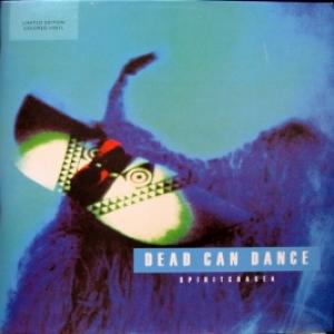 Dead Can Dance - Spiritchaser (Blue Vinyl)