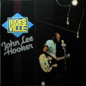 John Lee Hooker - Bluesville
