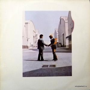 Pink Floyd - Wish You Were Here (Club Edition)