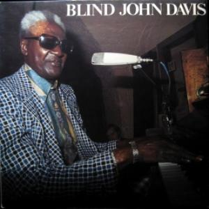 Blind John Davis - Blind John Davis