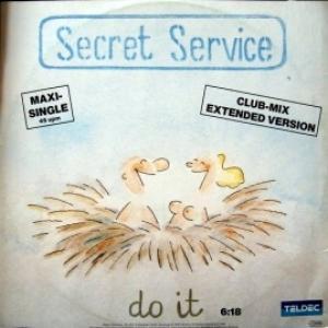 Secret Service - Do It