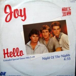 Joy - Hello (12