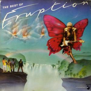 Eruption - The Best Of Eruption (Club Edition)