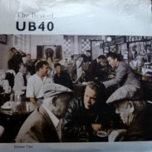UB40 - The Best Of UB40 - Volume 1