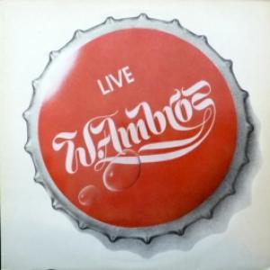 Wolfgang Ambros - Live