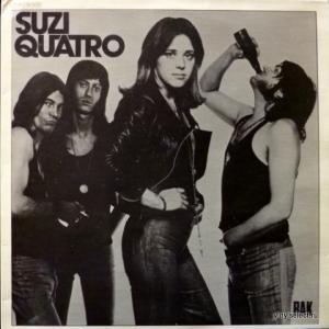 Suzi Quatro - Suzi Quatro