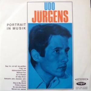 Udo Jurgens - Portrait In Music