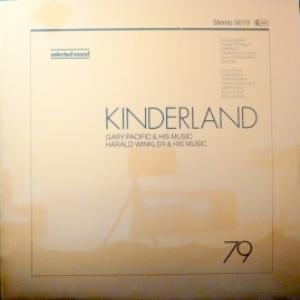 Gary Pacific & His Music/Harald Winkler & His Music - Kinderland