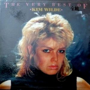 Kim Wilde - The Very Best Of Kim Wilde