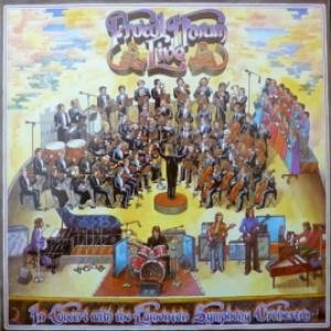 Procol Harum - Live - In Concert With The Edmonton Symphony Orchestra