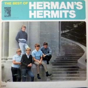 Herman's Hermits - The Best Of Herman's Hermits