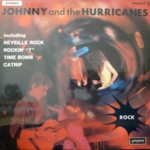 Johnny And The Hurricanes - Johnny And The Hurricanes