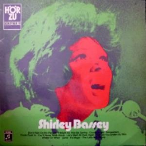 Shirley Bassey - Shirley Bassey (GER)
