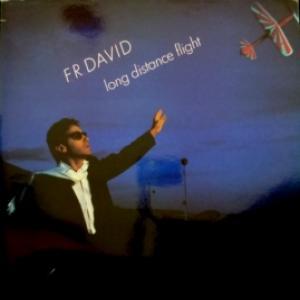 F.R.David - Long Distance Flight (FRA)